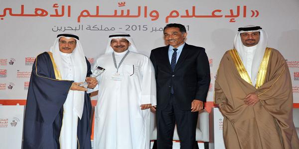 صحفي كويتي يفوز بجائزة لمقالات الرأي عن التعددية والتعايش السلمي