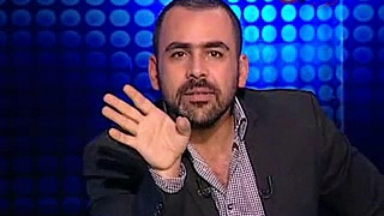 أول تعليق من يوسف الحسيني بعد الإعتداء عليه في واشنطن