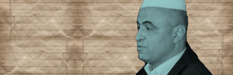 """"""" المدافع الحقوقي الجزائري كمال الدين فخار"""""""