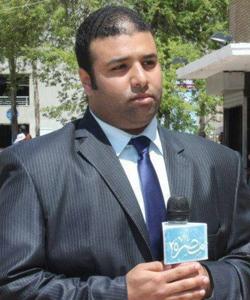 محمد صلاح الدين مدني