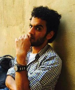 صهيب سعد محمد