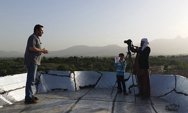 AFGHANISTAN-US-CONFLICT-MEDIA